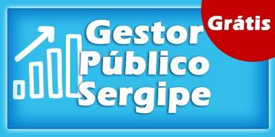 GESTOR PÚBLICO DE SERGIPE
