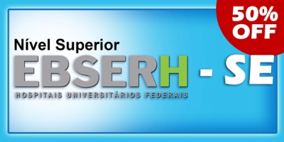 CURSO ONLINE EBSERH NÍVEL SUPERIOR