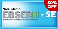 CURSO ONLINE EBSERH NÍVEL MÉDIO