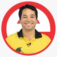 Prof. Rafael Araújo de Sousa