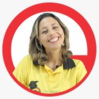 Profa. Flávia de Oliveira Barbosa